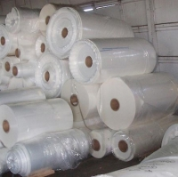 LDPE Film Scrap in Rolls