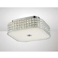 20W CLIO LED Ceiling Light