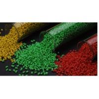 Off Grade Plastic Granules