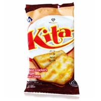 Kita Malkist Crackers Chocolate