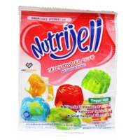 Nutrijell Jelly Powder