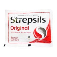 Strepsils Candy