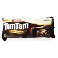 TimTam Smooth & Crunchy 105g