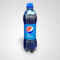 Pepsi Blue 450Ml