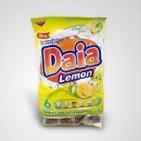 Daia Detergent Lemon 325g
