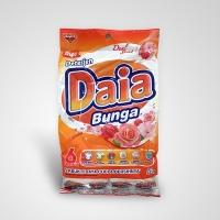 Daia Detergent Flower 325g
