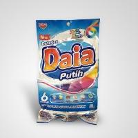 Daia Detergent White 325g