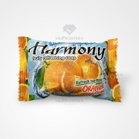 Harmony Fruity Soap Orange