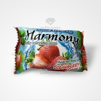 Harmony Fruity Soap Strawberry