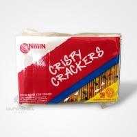 Nissin Crispy Crackers