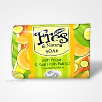 Fres & Natural Soap