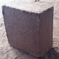 Coir Pith (Coco Peat)