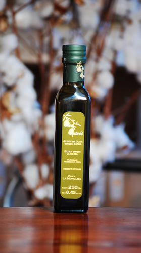 Oleo Quiros Extra Virgin Olive Oil