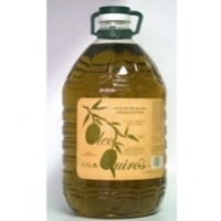 Extra Virgin Olive Oil, Coupage Blend