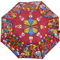 Hand Painted Artistic Umbrella
