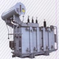 66KV Three phase Oil-immersed Transformer