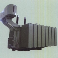 110KV Three Phase Oil Immersed Transformers