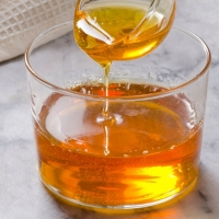 Agave Crystals And Agave Syrups
