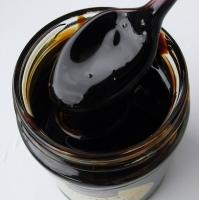 Blacktrap Molasses And Molasses Bran