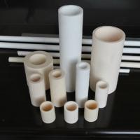 Ceramic Tube, Ceramic Pipes, Ceramic Sleeve