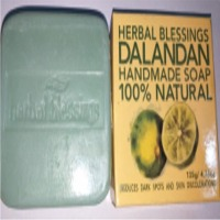 Herbal Blessings Dalandan Handmade Soap