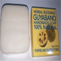 Herbal Blessings Guyabano Handmade Soap