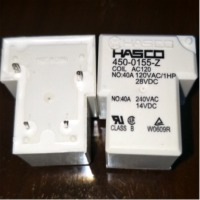 Hasco Relay