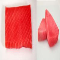 Fresh and Frozen Tuna Steak