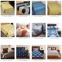 Bed Cloth Matrial - Bed Spread