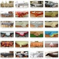 Table Cloth Materials - Cloth
