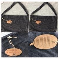 Organic Shopping Bags