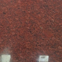New Imperial Red Granite Blocks and Slabs