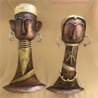 Iron Men and Women Handicraft
