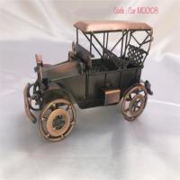 Iron Car Handicraft