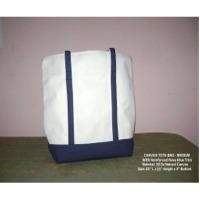 Canvas Tote Bag- Medium