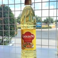 Golden Premium Cooking Fish Oil