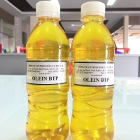 Semi Olein Fish Oil