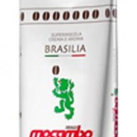 Espresso Coffee Beans Brasilia
