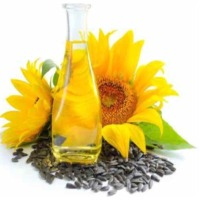 Refinded Sunflower Oil