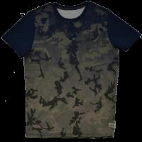 Mens Short Sleeve T- Shirt