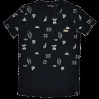 Kids Short Sleeve T- Shirt