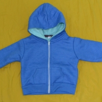 Baby Hooded T-shirt