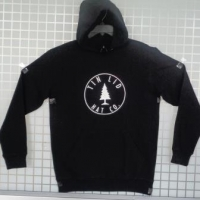 Mens Full Sleeve With Hooded T-shirt