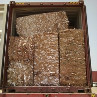 New Corrugated Containers ( NCC) Cuttings