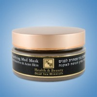 Purifying Mud Mask for Sensitive & Acne Skin