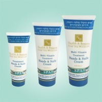 Multi-Vitamin Treatment Hand & Nail Cream