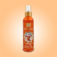 Carrot Suntan Oil