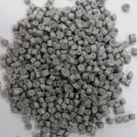 ABS Pellets Different Grey Colors