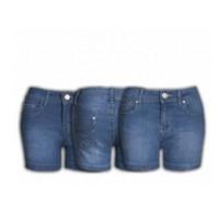 Mini Shorts Girl Jeans