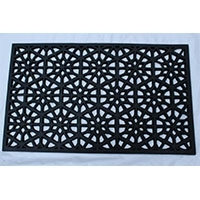 Cast Iron Mat